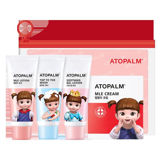 아토팜 에센셜 트래블 키트