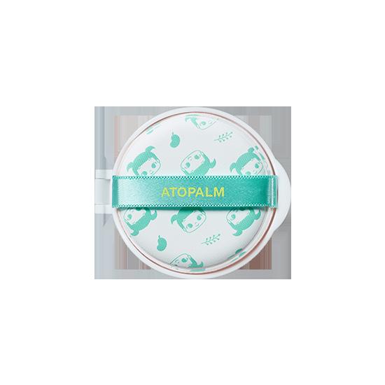 아토팜 그린 릴리프 선쿠션 리필 (SPF43 PA+++)