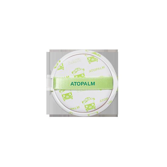 아토팜 그린 릴리프 선쿠션 리필 (SPF50+ PA++++)