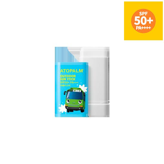 아토팜 야외놀이 선스틱 (SPF50+ PA++++)
