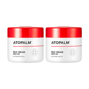 아토팜 MLE 크림(대용량) 더블세트